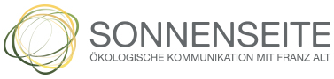 Sonnenseite Newsletter 23. April 2018